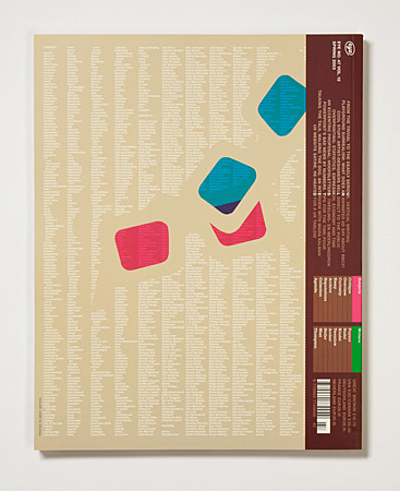 Issue 47 back cover