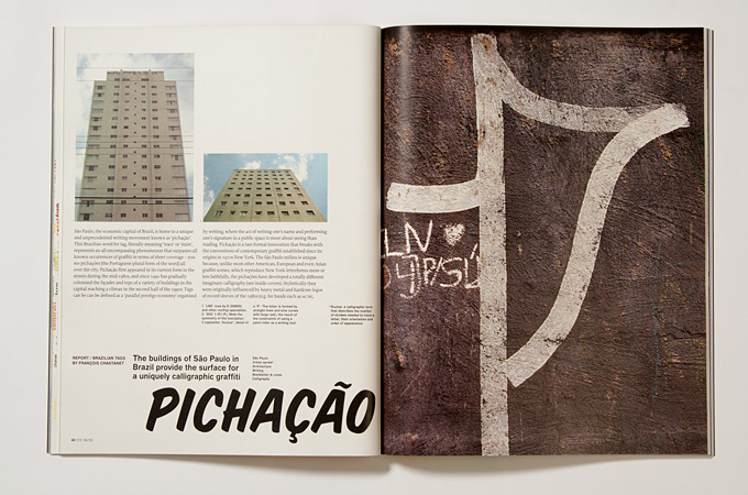 Issue 56: tags in São Paulo