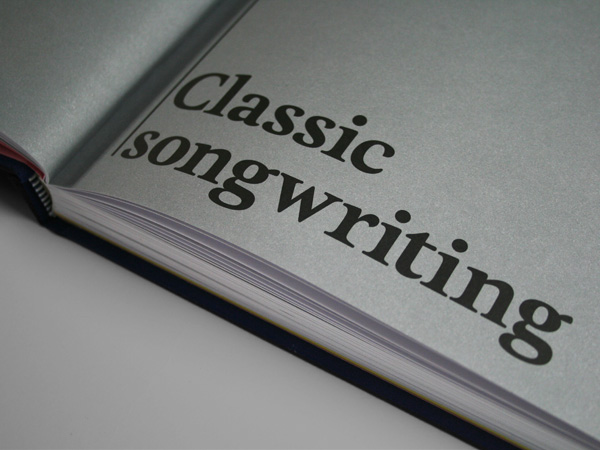 Warner/Chappell Music Special Edition Songbook